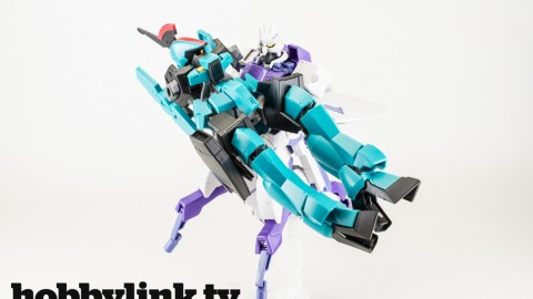 1-144 HG Gundam Kimaris Trooper by Bandai-7