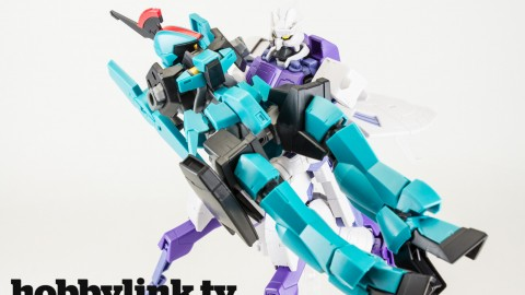1-144 HG Gundam Kimaris Trooper by Bandai-8