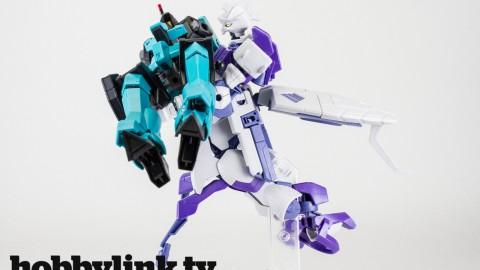 1-144 HG Gundam Kimaris Trooper by Bandai-9