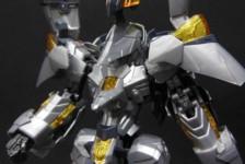 1/100 Frame Arms NSG-Z0/K Durga II by Kotobukiya (Part 2: Review)
