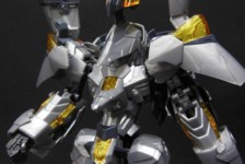 1/100 Frame Arms NSG-Z0/K Durga II by Kotobukiya (Part 2: Review)