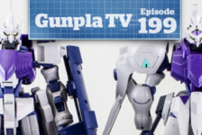 Gunpla TV – Episode 199 – HG Kimaris Trooper & Graze Ritter – 1/100 IBO kits!