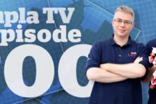 Gunpla TV – Episode 200 – We're finally there!