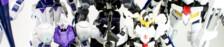 Gunpla TV – Episode 201 – 1/100 Iron-Blooded Orphans Gundam Kits and a Surprise!
