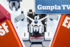 Gunpla TV – Episode 202 – HG Thunderbolts! Grimgerde and Efreet Unboxing – The Waff!
