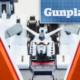 Gunpla TV – Episode 202 – HG Thunderbolts, Grimgerde and Efreet Unboxing, & The Waff!