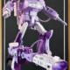 Transformers Masterpiece MP-29 Laserwave (Shockwave) by Takara Tomy (Part 1: Unbox)