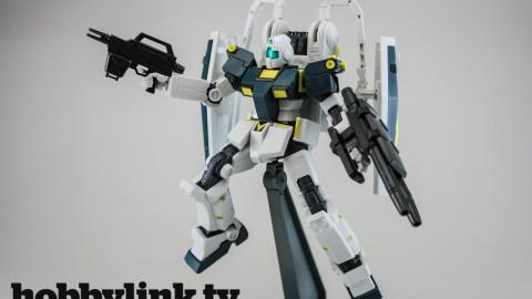 1-144 HG GM (GUNDAM Thunderbolt Ver.) Anime Ver.-by Bandai-11