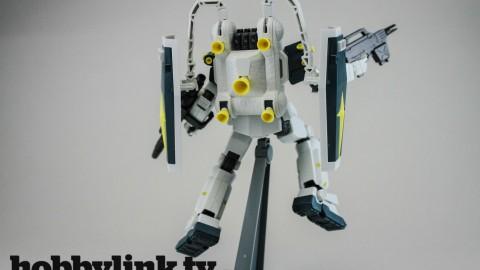 1-144 HG GM (GUNDAM Thunderbolt Ver.) Anime Ver.-by Bandai-12