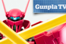Gunpla TV – Episode 203 – Meet the Efreet and Greet the Grimgerde!
