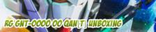 Gunpla TV Special – RG Qan[T] Unboxing!