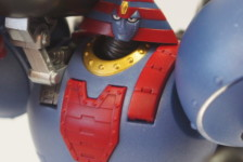 Super Robot Chogokin Giant Robo THE ANIMATION Version by Bandai – Part Two – Review