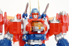 Diaclone: Dia Battles V2 by Takara Tomy (Part 2: Review)