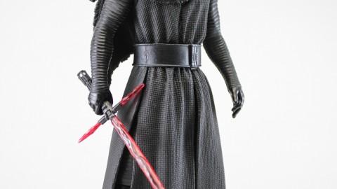 1-10 Star Wars Artfx+ Kylo Ren by kotobukiya-10