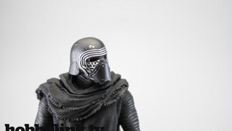 1-10 Star Wars Artfx+ Kylo Ren by kotobukiya-11