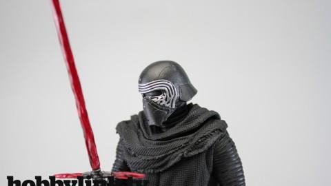 1-10 Star Wars Artfx+ Kylo Ren by kotobukiya-9