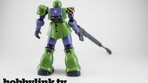 1-144 HG Zaku I (Denim - Slender) by bandai-6