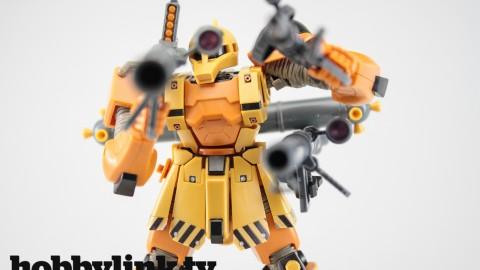 1-144 HG Zaku I (GUNDAM THUNDERBOLT Ver) Anime Image Color-10