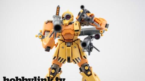 1-144 HG Zaku I (GUNDAM THUNDERBOLT Ver) Anime Image Color-11