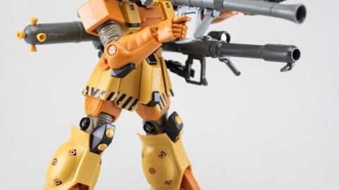 1-144 HG Zaku I (GUNDAM THUNDERBOLT Ver) Anime Image Color-9