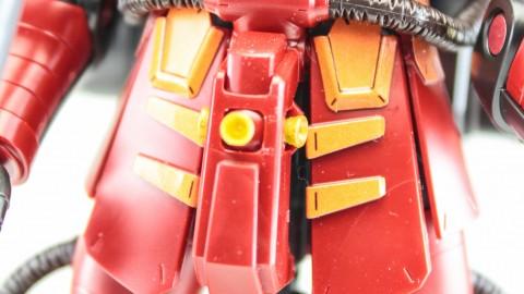 1-144 HG Zaku I (GUNDAM THUNDERBOLT Ver) Anime Image Color by bandai-5