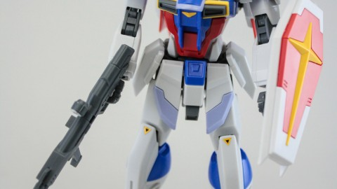 1-144 HGCE Force Impulse Gundam by bandai-2