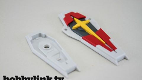 1-144 HGCE Force Impulse Gundam by bandai-8