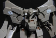 1/144 F-15 ACTV Active Eagle (Muv-Luv) by Kotobukiya (Part 2: Review)