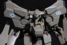 1/144 F-15 ACTV Active Eagle (Muv-Luv) by Kotobukiya (Part 2: Review)