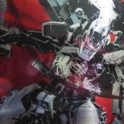1/100 Metal Gear Solid V: The Phantom Pain – Sahelanthropus by Kotobukiya (Part 1: Unbox)