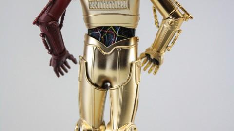 Star Wars Artfx+ R2-D2 & C-3PO with BB-8 by kotobukiya-12
