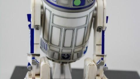 Star Wars Artfx+ R2-D2 & C-3PO with BB-8 by kotobukiya-6