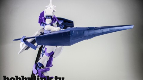 1-100 Gundam Kimaris Trooper-by Bandai-19