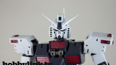 -1-100 MG Full Armor Gundam Ver.Ka (GUNDAM THUNDERBOLT Ver.)-by Bandai -1