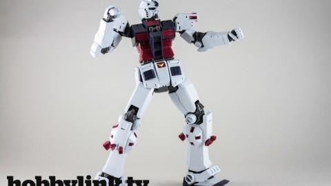 -1-100 MG Full Armor Gundam Ver.Ka (GUNDAM THUNDERBOLT Ver.)-by Bandai -15