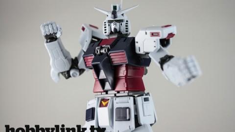 -1-100 MG Full Armor Gundam Ver.Ka (GUNDAM THUNDERBOLT Ver.)-by Bandai -16