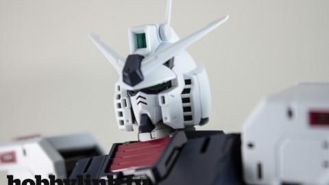 -1-100 MG Full Armor Gundam Ver.Ka (GUNDAM THUNDERBOLT Ver.)-by Bandai -2