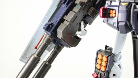 -1-100 MG Full Armor Gundam Ver.Ka (GUNDAM THUNDERBOLT Ver.)-by Bandai -22