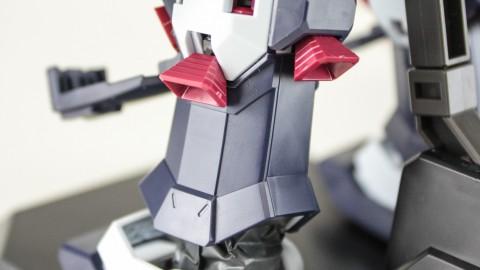 -1-100 MG Full Armor Gundam Ver.Ka (GUNDAM THUNDERBOLT Ver.)-by Bandai -25