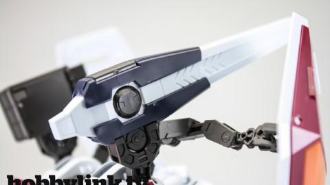 -1-100 MG Full Armor Gundam Ver.Ka (GUNDAM THUNDERBOLT Ver.)-by Bandai -27