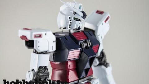 -1-100 MG Full Armor Gundam Ver.Ka (GUNDAM THUNDERBOLT Ver.)-by Bandai -8