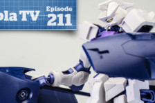 Gunpla TV – Episode 211 – 1/100 Kimaris Trooper – HG Gundam Local Type Reviews!