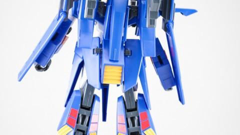 1-144 HGBF ZZII (Double Zeta 2)-by Bandai-4