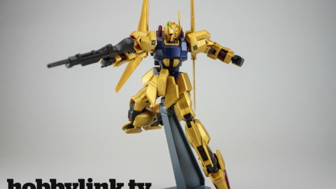 1-144 HGUC Type 100 (Hyakushiki)-by Bandai-9