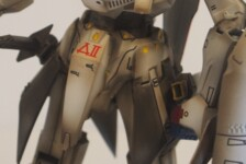 1/100 LED Mirage by Wave – Part Two – Build