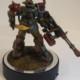 1/100 MG MS-07B-3 Gouf Custom – Part Two – Build