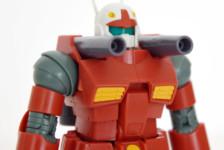 Robot Damashii RX-77-2 Guncannon ver. A.N.I.M.E. by Bandai (Part 2: Review)