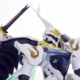 Robot Damashii Aura Battler Sirbine by Bandai (Part 2: Review)