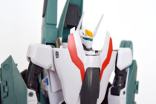 1/60 VF-2SS Valkyrie II Super Armed Pack (SAP) by Evolution Toy (Part 2: Review)