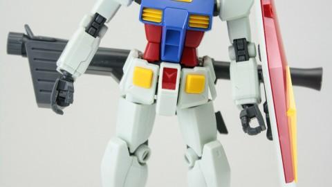Active Raid- Figure-rise Standard - Elf Sigma-by Bandai-1